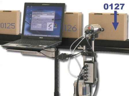 EBS 230 Laufband PC